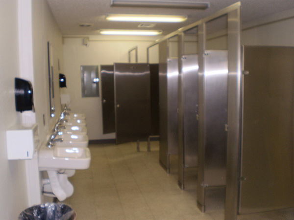 Portable Restroom And Shower Facilities Building Pro